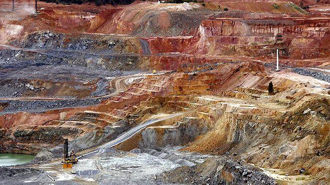 292204-gold-mine-newmont-boddington-mine-east-of-perth | Flickr