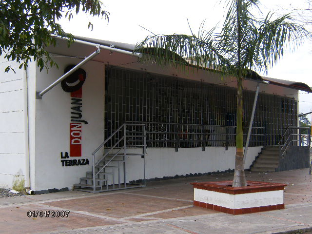 Discoteca Don Juan Acacias Velmar Lider Flickr