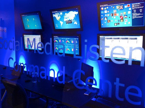 Dell's Social Media Listening and Command Center | by Geoff Livingston
