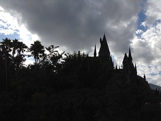 LIVE from The Three Broomsticks | by Erin *~*~*