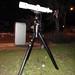2011 Dec 10 Lunar Eclipse equipment