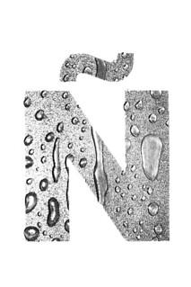Wet Arial - Ñ