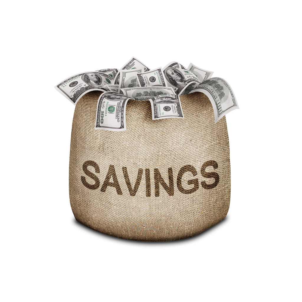 Image result for Savings