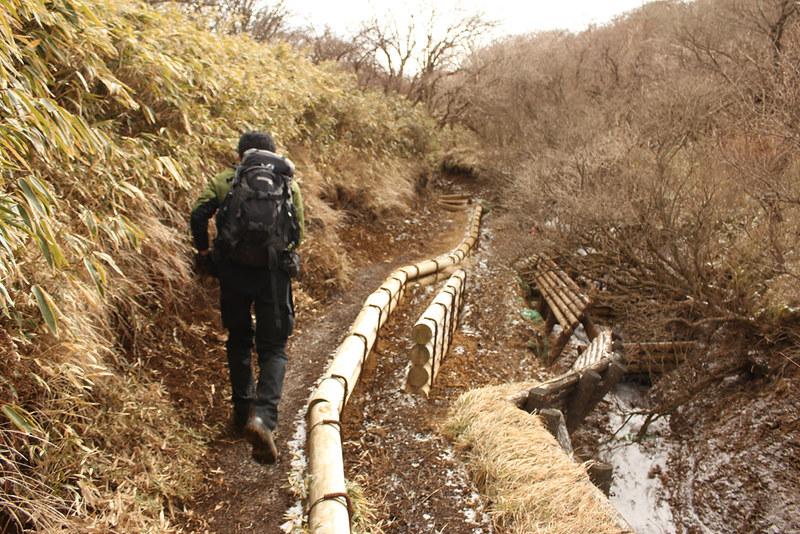 箱根駒ヶ岳登山