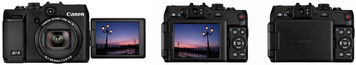 Canon G1 X - Articulating LCD | by ** David Chin **