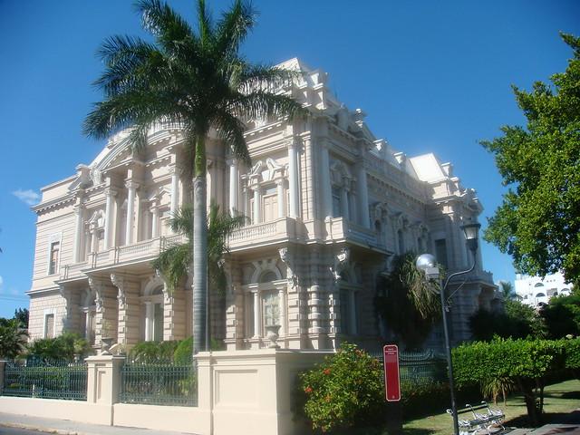 Palacio Cantón