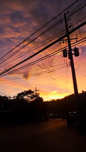 road street sunset sun geotagged lumix philippines panasonic wires 50 olongapo 52 onat 52weeks 5052 lx3 52week dmclx3 52weeksofphotography geo:lat=14839694395105644 geo:lon=12028096009521482