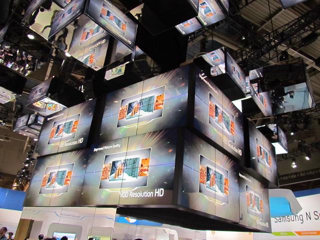 CES 2012 - Consumer Electronics Show