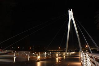Legacy Bridge | by Arnoffoto