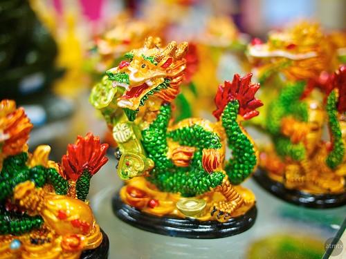 new austin texas year olympus 20mm dragonstatue chinatowncenter epl1lumix f17chinese