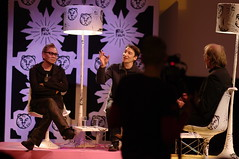 #IFFR 2012: Big Talk with Miike Takashi