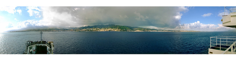 08.11.18 - Villa S.G. - Messina - Panorama 2