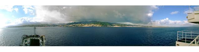 08.11.18 - Villa S.G. - Messina - Panorama 2