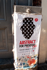 ABSTRACT FOR PRESIDENT