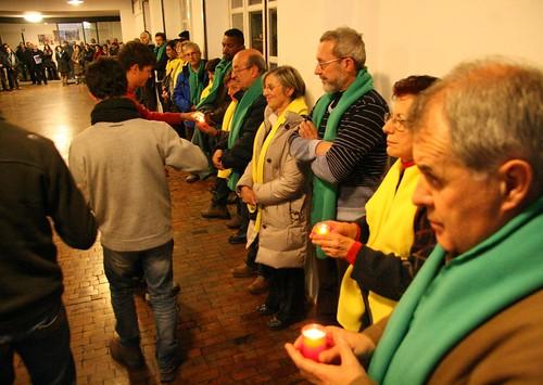 Brasile visita Torino