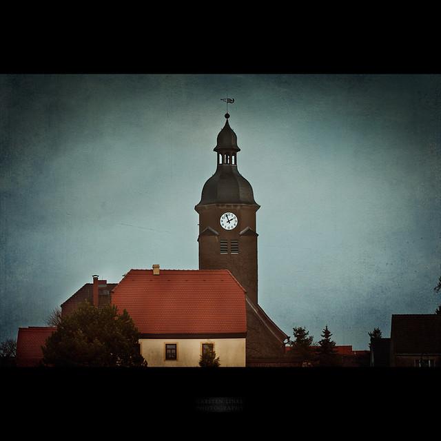 Kirche in Doberschütz