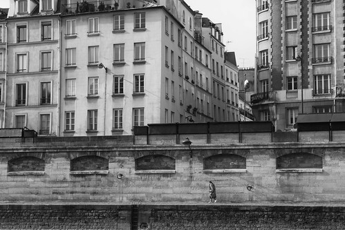 Paris in Black and White | by drburtoni