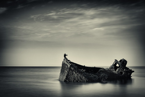 sea coast landscapes boat seascapes unitedkingdom cambersands coastal shipwreck gb wreck fishingboat eastsussex camber canoneos6d