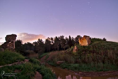 nature canon israel ruin reserve pura aube 600d apsc