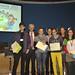 Lun, 28/11/2011 - 03:52 - Entrega de premios GALICIENCIA 2011