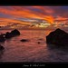 Sunsets,Guam,Peace by Tiger Guy,