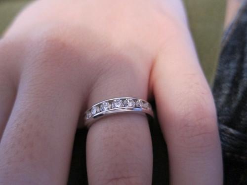 Engagement ring | by pmsyyz