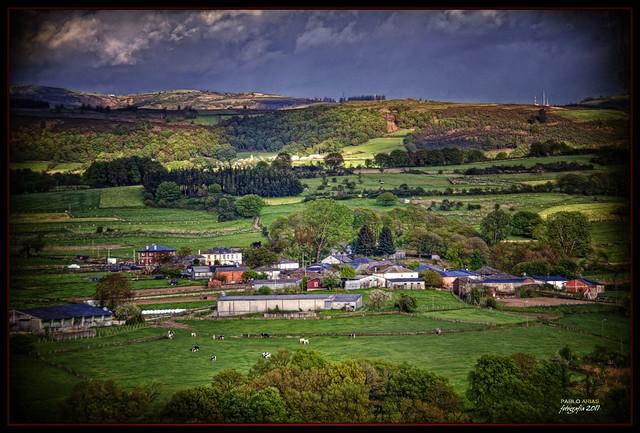 (0336) Galicia, a nosa terra