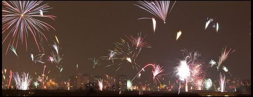 Silvester 2011/2012