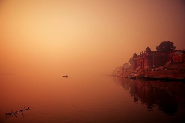 Life On The Ganga 2