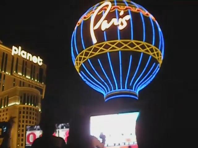 NYE Las Vegas