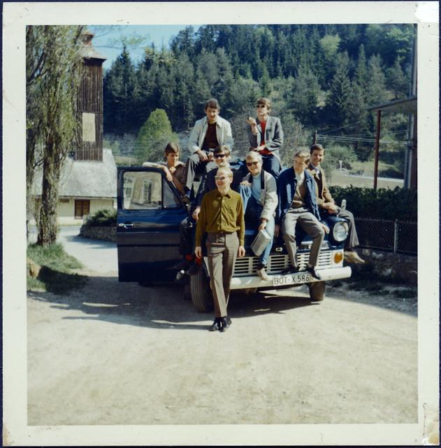 Italien Jugoslawien Österreich 1968