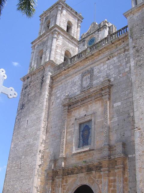 Catedral de San Gervasio