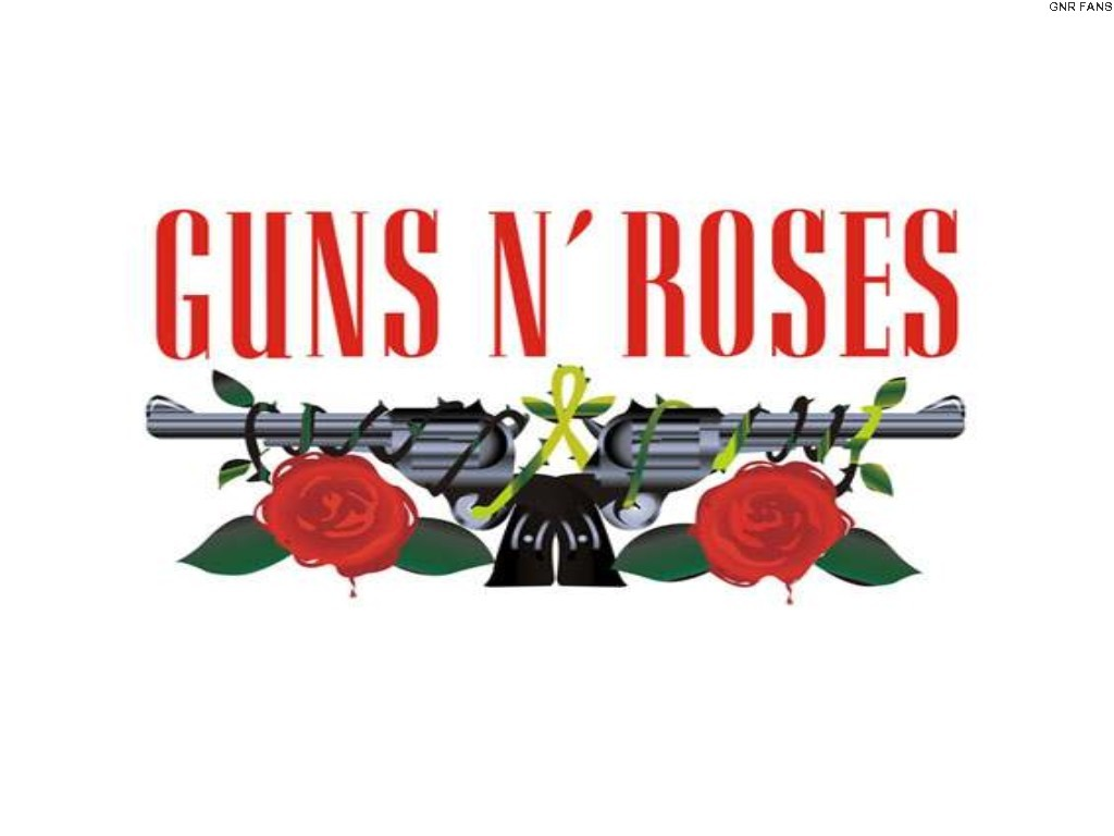 Guns N Roses Wallpapers Logo 06 Vivihpta Flickr