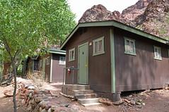 Grand Canyon National Park: Hiker Dormitories 0654