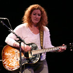 Mon, 16/01/2012 - 9:26pm - A great show for WFUV Marquee Members and Kathleen Edwards fans, right before the release of 'Voyageur.' January, 2012. Photo by Laura Fedele