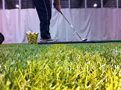 golf dean fieldhouse