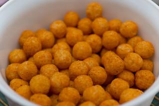 Cheeseballs