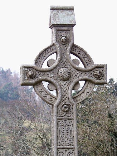 Celtic Cross | by JB Le Duigou