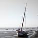 boat in limbo