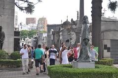 Més turistes que morts
