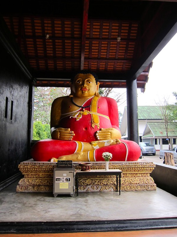 Wat, Chiang Mai