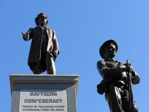 Remembering the Confederates