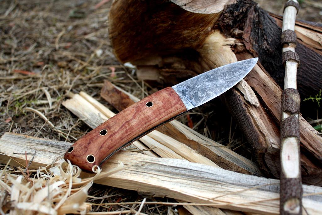 """""""Santa Fe"""" Knife"""