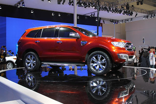 Ford-Everest-SUV