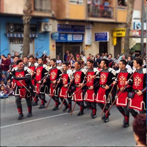 San Vicente del Raspeig | by Turismo San Vicente del Raspeig