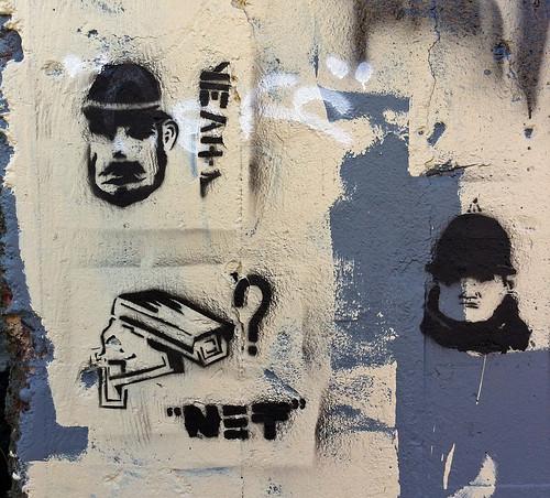 Surveillance State | by wiredforlego