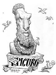 Epicuro (Hendonismo griego)