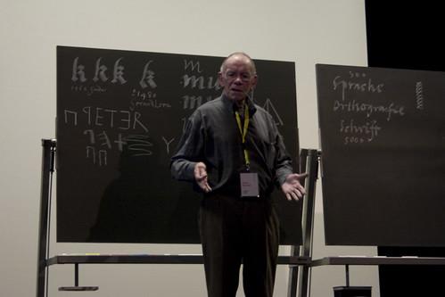 Gerrit Noordzij II