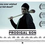 Prodigal Son Film Poster
