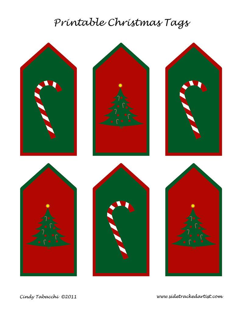 photo about Printable Christmas Tags titled Printable Xmas Tags printable Xmas reward tags